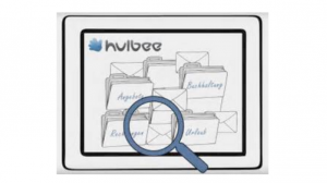 Hulbee Site Search