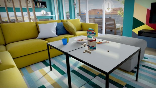 Oculus Ikea Bringt Seinen Mobel Katalog In Die Virtuelle Realitat