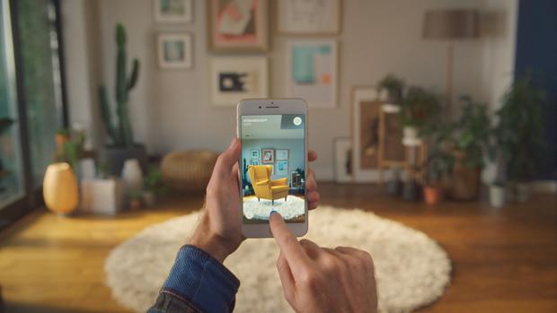Möbel App augmented mit dieser neuen app will ikea fehlkäufen vorbeugen