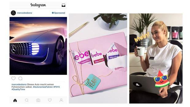 15 Millionen Nutzer in Deutschland — Instagram boomt