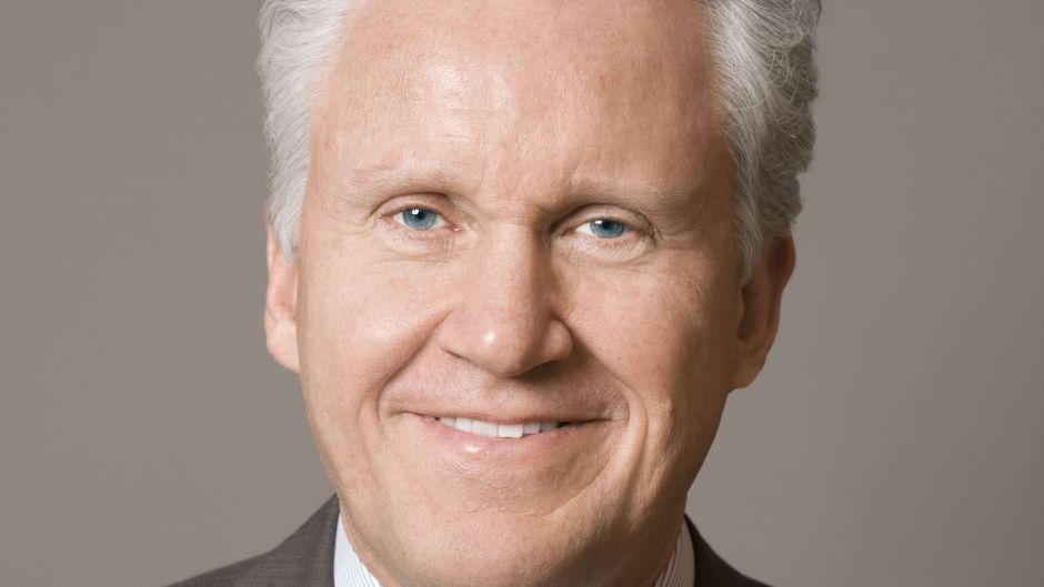 Hat GE-Manager Jeffrey Immelt Interesse am CEO-Posten bei Uber?