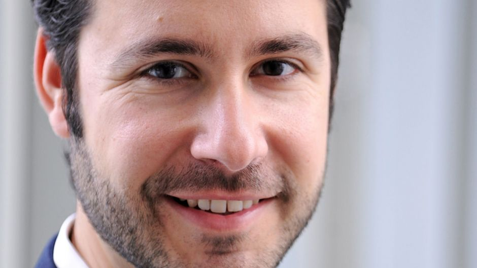 Jonas Wolf macht in Influencer Marketing