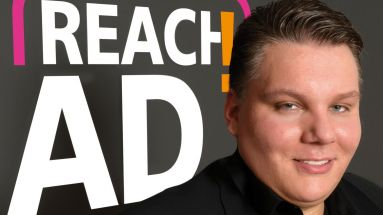 ReachAd-CEO Karl Ott