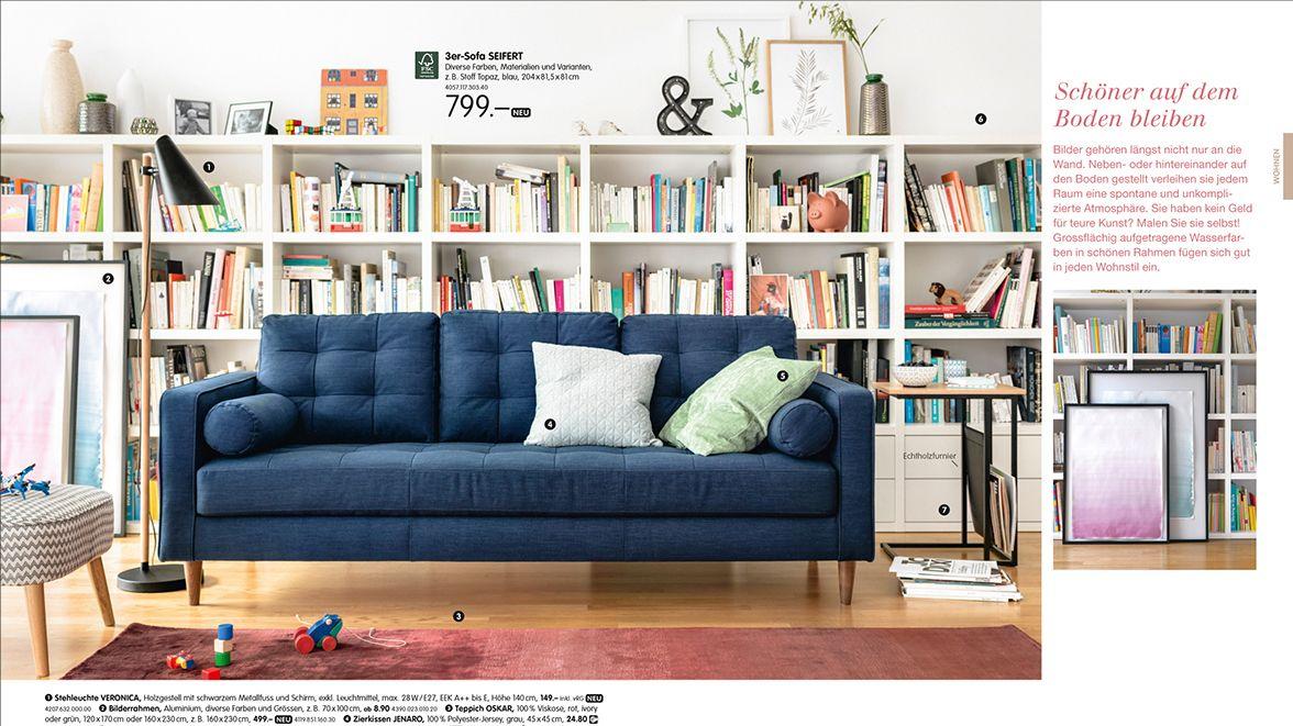 leo burnett schweiz filme f r m bel und accessoires der migros. Black Bedroom Furniture Sets. Home Design Ideas