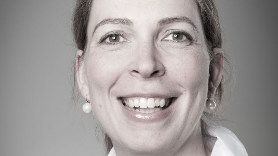 Katja Ohly-Nauber, Leiterin Marketing-Kommunikation Mercedes-Benz Cars Deutschland.
