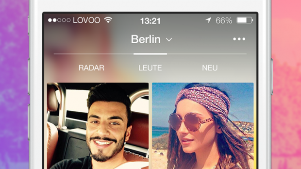 Dating App Für Berlin