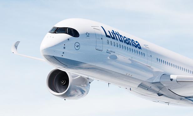 Airlines Sponsored Post Werbung Hebt Ab Wie Lufthansa Ambient