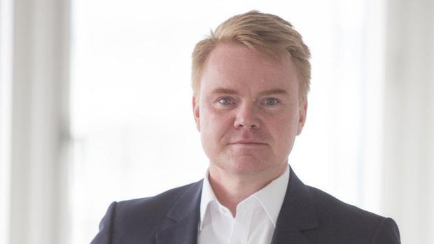Martin Weiss wird in Burda-Vorstand berufen