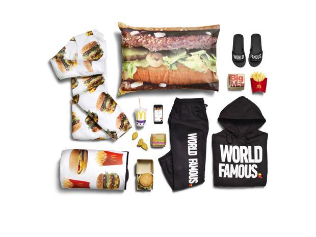 McDonald's: Der Nachbar von Jérôme Boateng