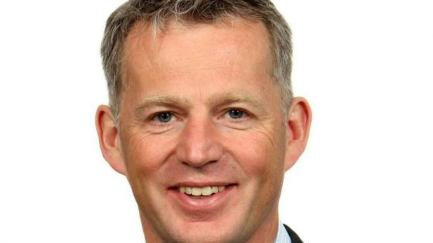 Roel de Vries ist Corporate Vice President, Global Marketing, Brand Strategy bei Nissan