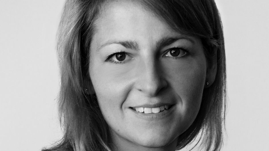 Sabrina Molino Krumpa wird Executive Director Digital Services bei Track