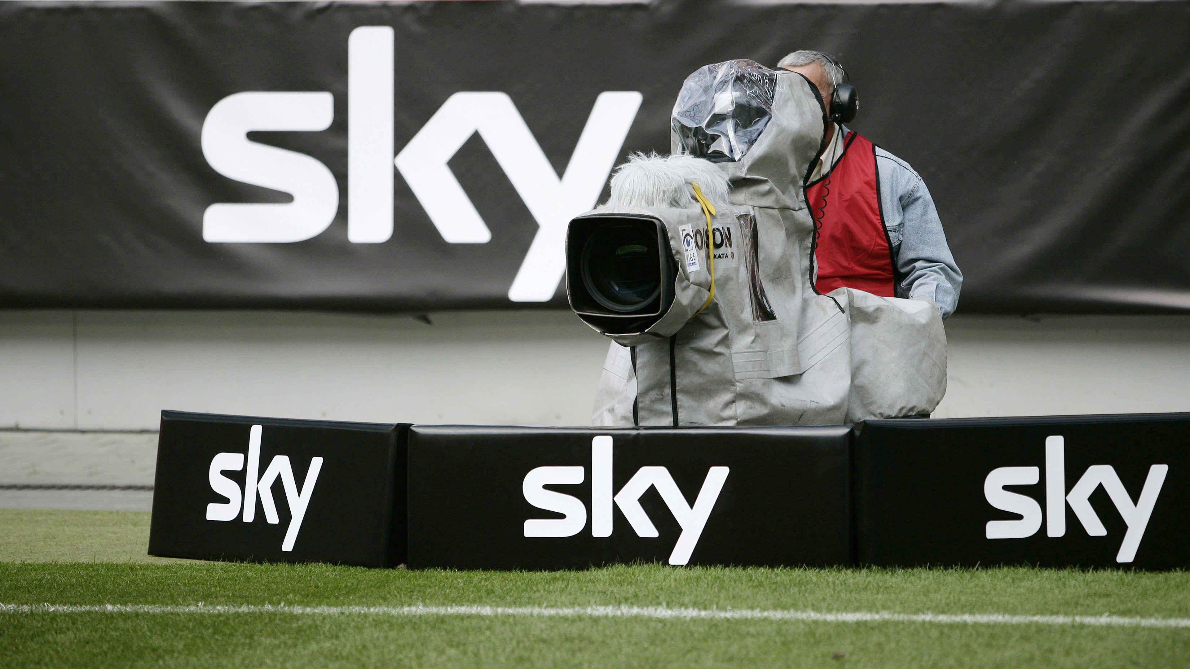 Sky Eurosport Einigung