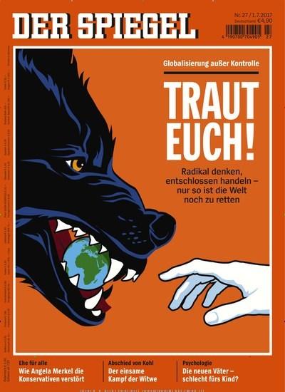 Ivw auflagen 2 2017 e paper mildern minus der news presse for Spiegel minus
