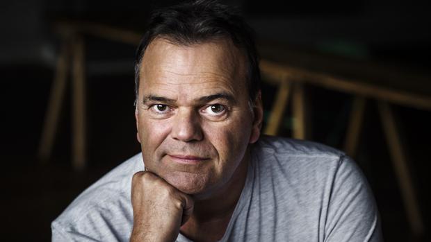 Kolle-Rebbe-Gründer Stefan Kolle, 55, ist tot