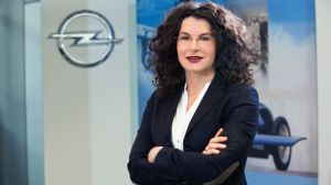 Marketingchefin Tina Müller will Opel verlassen