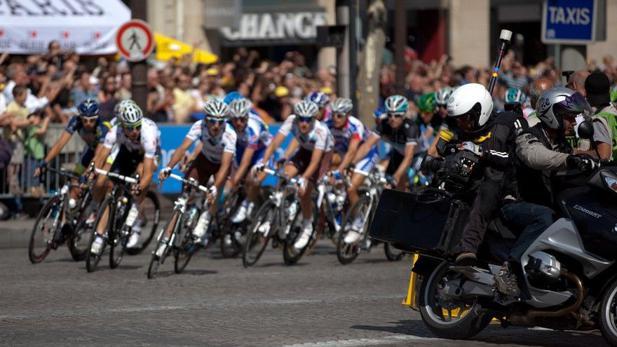 Tour De France Deutschland