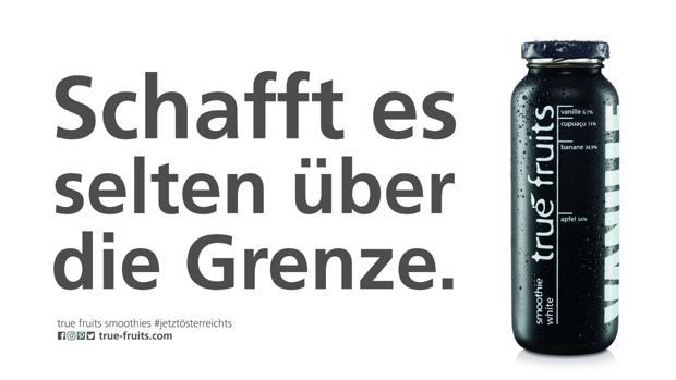 True Fruits österreich
