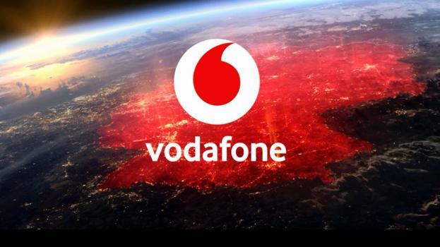 Vodafone Kampagne 2017