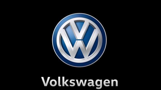Volkswagen Logo 2016