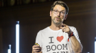 WeTransfer_CMO Damian Bradfield