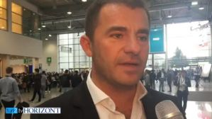 Zeljko Karajica im Video-Interview auf der Dmexco