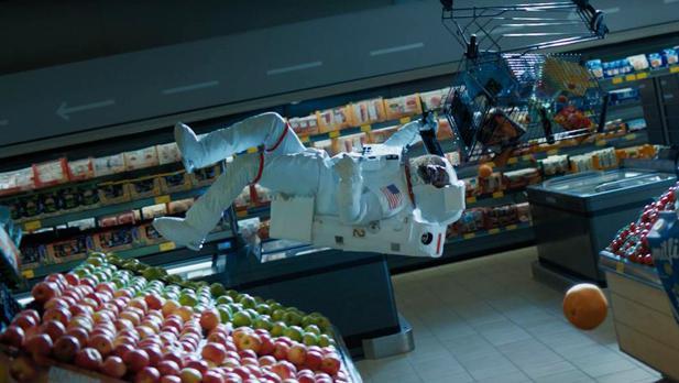 Aldi Kühlschrank Studio : Kinospot von oliver voss warum aldi eine ungewöhnliche