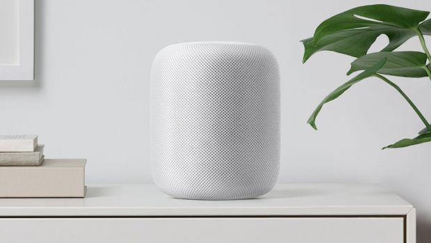 Apple Homepod: Siri-Lautsprecher kommt im Frühjahr