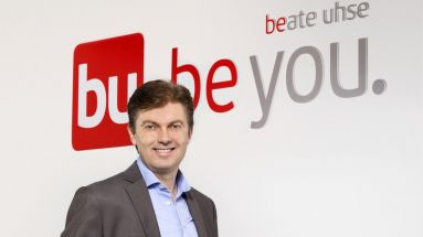 Beate-Uhse-CEO Michael Specht