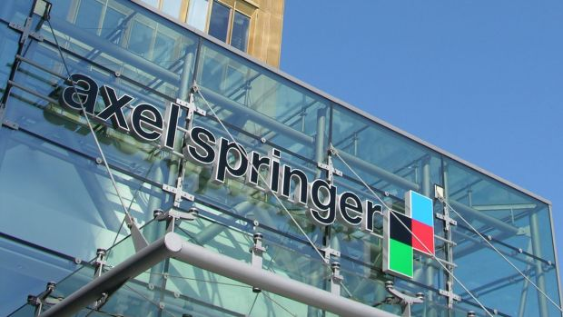 Springer und Porsche gründen Start-up-Accelerator