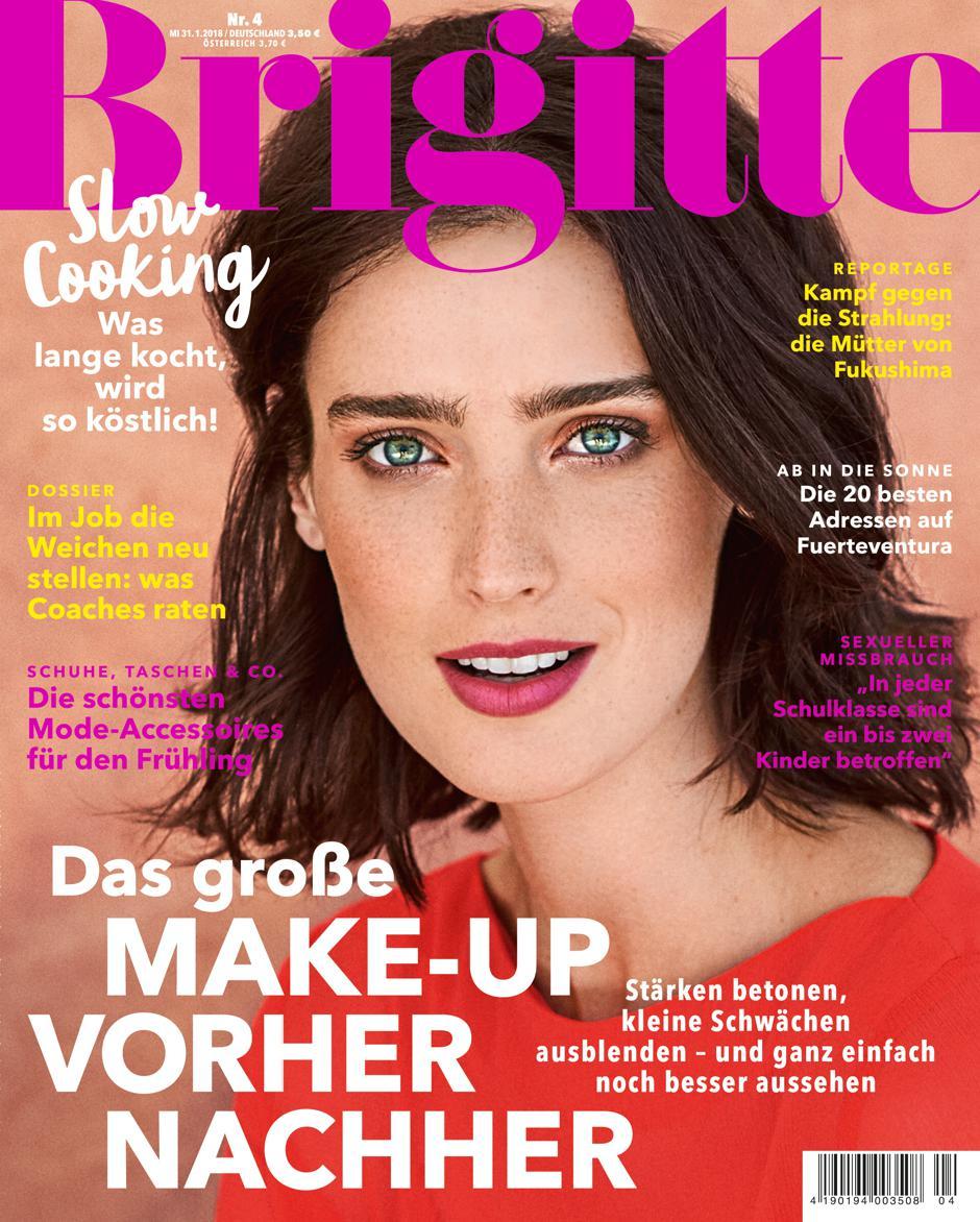 G J Brigitte Academy Soll Frauen Und Erlose Voranbringen Weniger