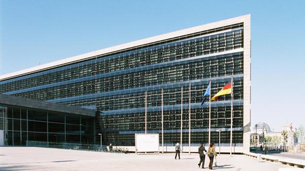 Bundespressesamt
