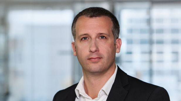 Carsten Schwecke ist Chief Digital Officer von Media Impact