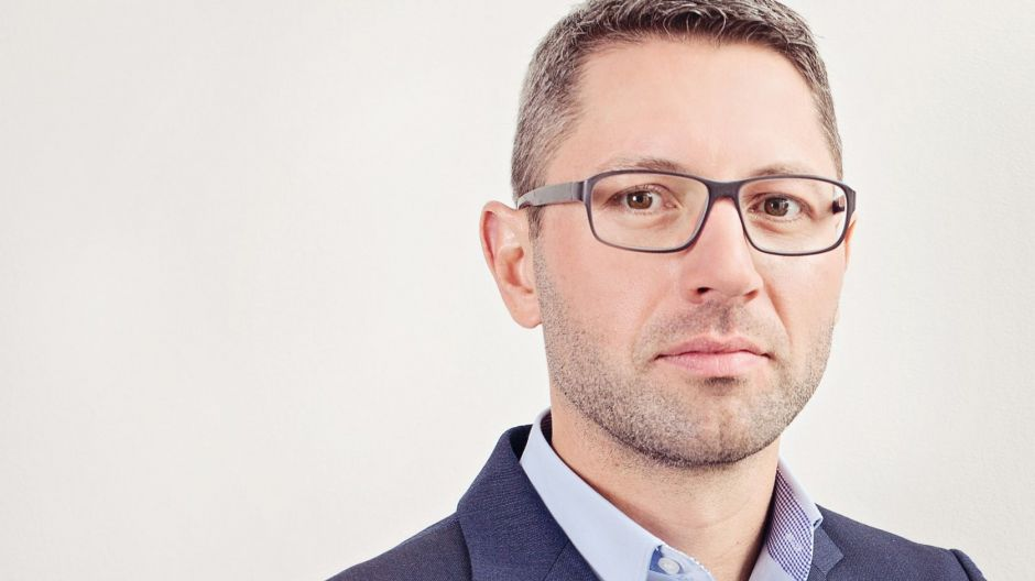 Christian Altemeier ist CEO von Flashtalking