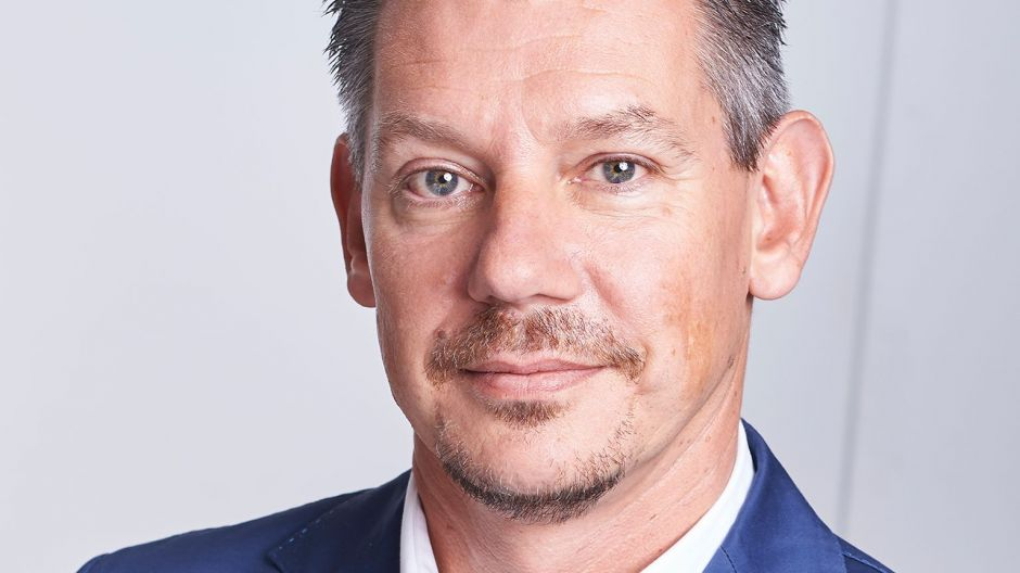 Christian Scholz, CEO Initiative