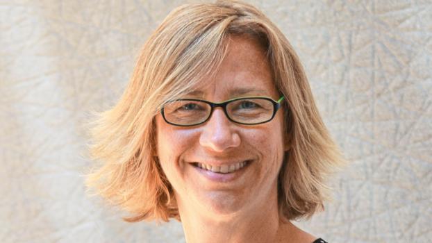 Christiane Schulz, CEO Weber Shandwick Deutschland