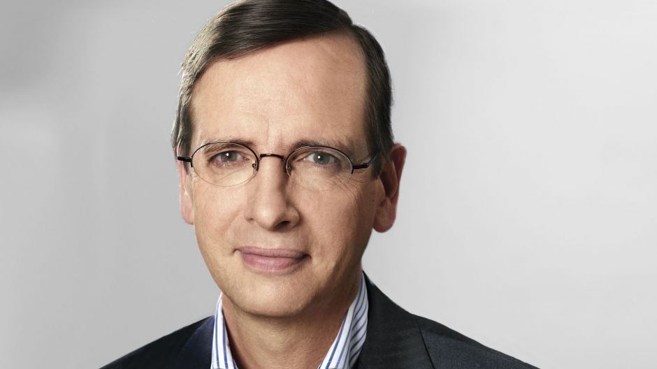 Guillaume de Posch ist Co-Chief Executive Officer der RTL Group
