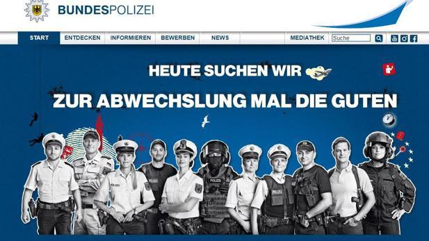 die bundespolizei vertraut orca die arbeitgeberkommunikation an - Bundespolizei Bewerben