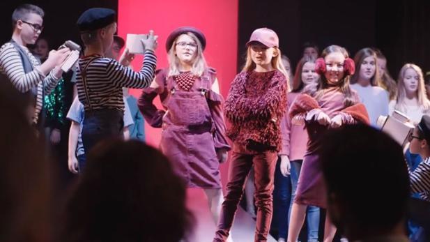 Wynken Blynken & Nod: So nimmt About You Hipster-Eltern aufs Korn