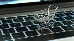 E-Commerce Online-Shopping Onlinehandel