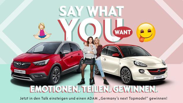 "germany's next topmodel""-sponsoring: opel entscheidet sich erneut"