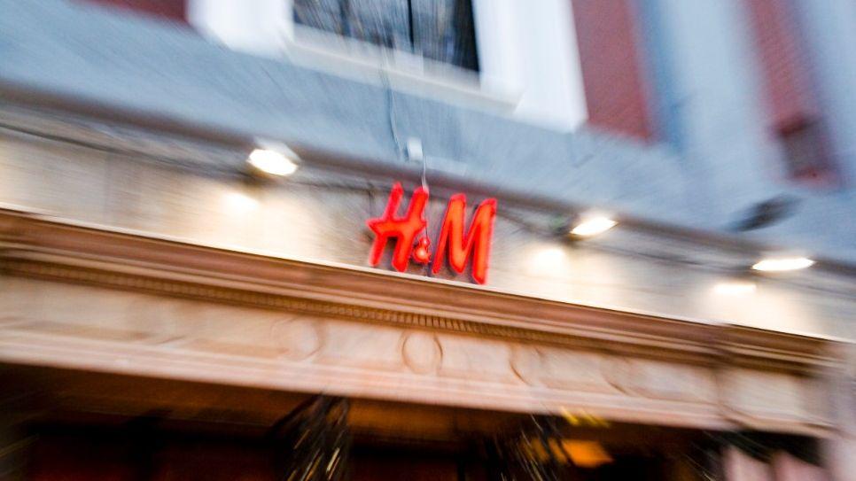 neue hohe Qualität online große Auswahl an Designs Neue Schnäppchen-Kette: H&M will auch andere Marken ...