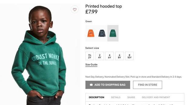 niedrigster Rabatt vollständig in den Spezifikationen gut aussehen Schuhe verkaufen H&M, Dove & Co: Diese 5 Kampagnen standen wegen Rassismus in ...