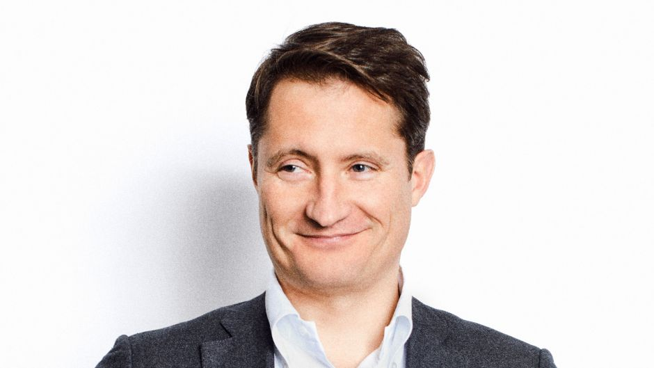 Bert Habets, Co-CEO RTL Group