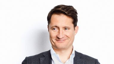 In Kauflaune: Bert Habets, CEO der RTL Group