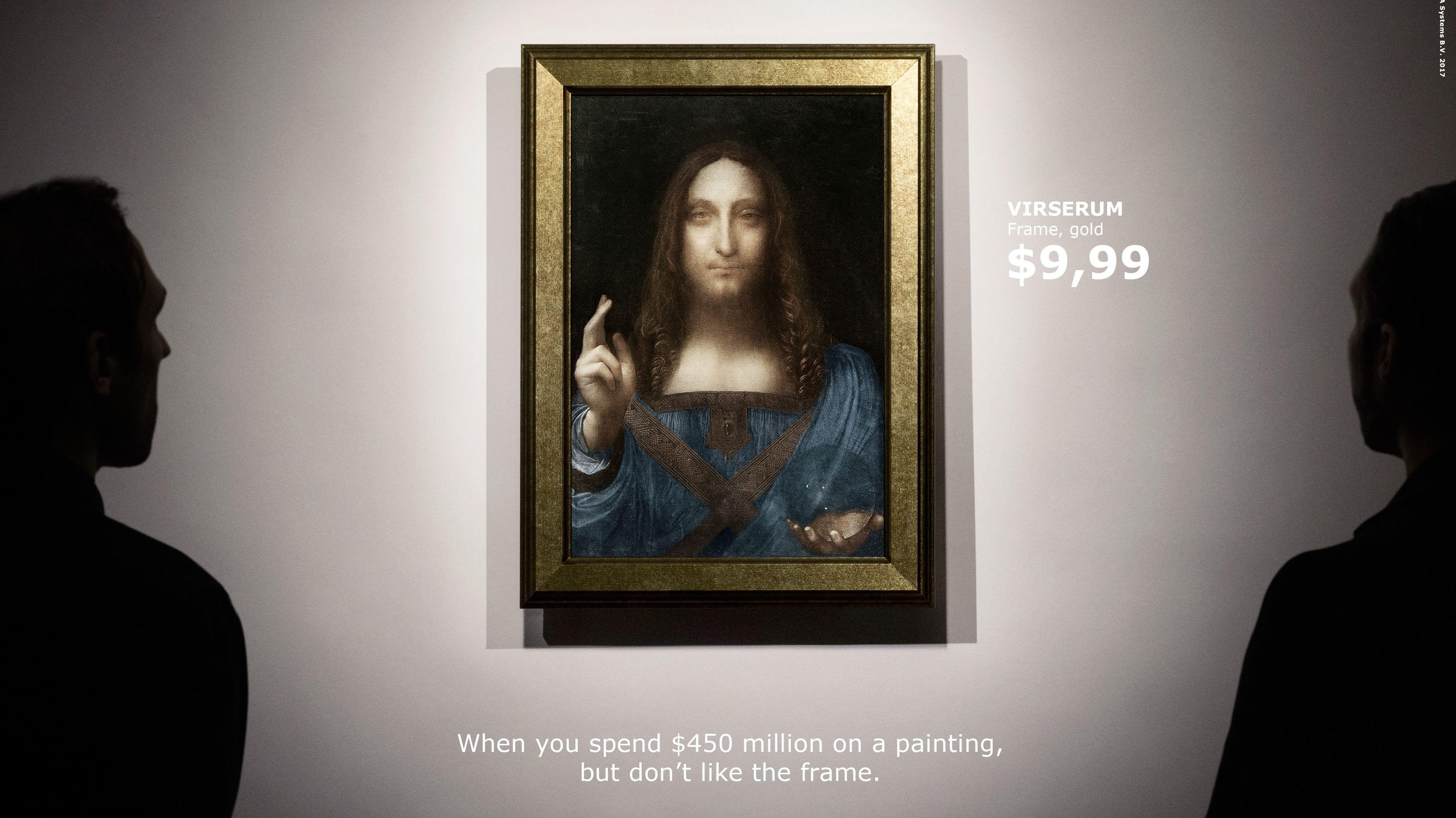 Möbelriese: Wie sich Ikea in die Debatte um das 450-Mio-Dollar ...