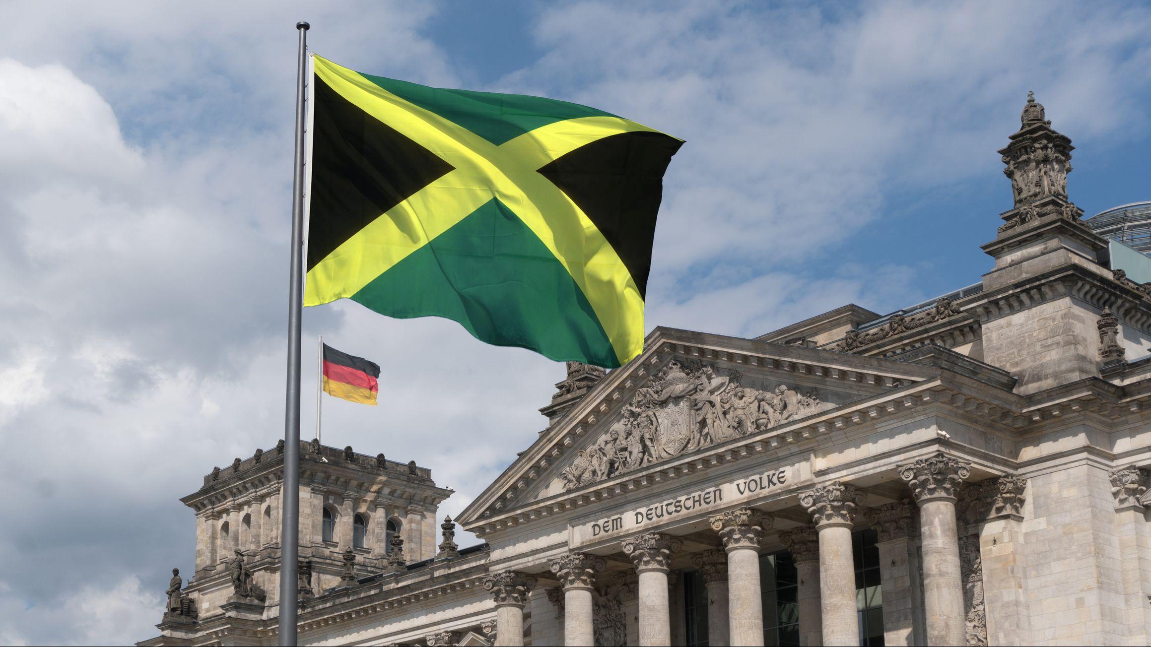 Bundestag Jamaika