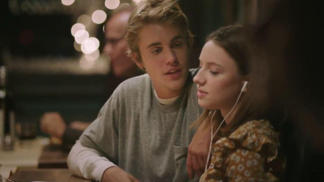 Stream-On: Deutsche Telekom macht Justin Bieber zum Weihnachtsmann