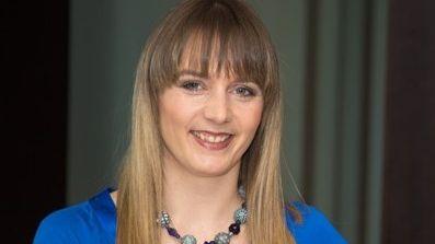 Leah Blessin, Accenture