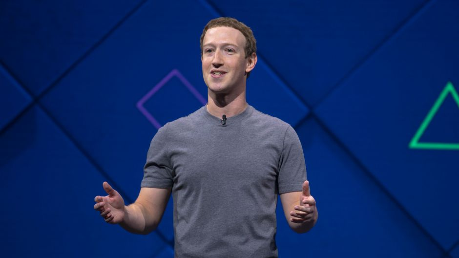 Mark Zuckerberg will Facebook reparieren