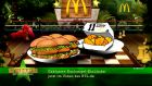 McDonald's Dschungelcamp Animated Action Move